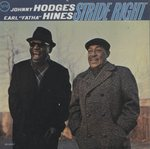 STRIDE RIGHT/JOHNNY HODGES