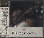 SO IN LOVE/RICHARD DAVIS