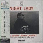 NIGHT LADY/JOHNNY GRIFFIN