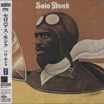 SOLO MONK+1/THELONIUS MONK