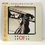 ROCK OF LIFE/RICK SPRINGFIELD