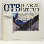OTB LIVE AT MT. FUJI/OUT OF THE BLUE
