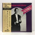 ORIGINAL RECORDINGS/BARNABAS VON GECZY