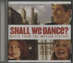 SHALL WE DANCE? MUSIC FROM THE MOTION PICTURE