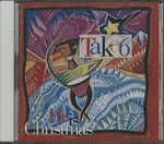 HE IS CHRISTMAN/TAKE6