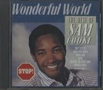 WONDERFUL WORLD/SAM COOKE