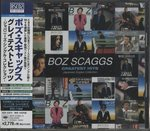 GREATEST HITS/BOZ SCAGGS