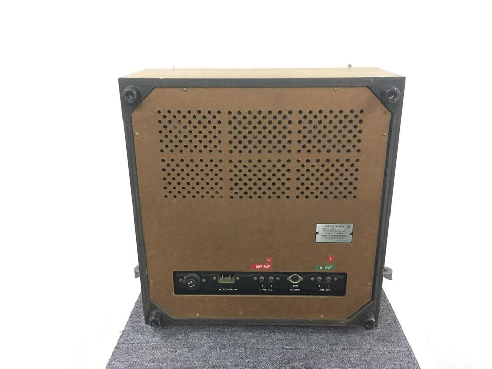 A-2050 TEAC 画像
