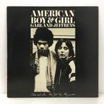 AMERICAN BOY & GIRL/GARLAND JEFFREYS