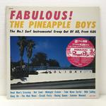 FABULOUS!/THE PINEAPPLE BOYS