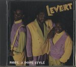 ROPE A DOPE STYLE/LEVERT