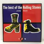 JUMP BACK THE BEST OF/THE ROLLING STONES