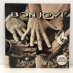 KEEP THE FAITH/BON JOVI