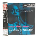 NOW'S THE TIME/CHARLIE PARKER