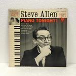 PIANO TONIGHT/STEVE ALLEN