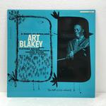 A NIGHT AT BIRDLAND WITH THE ART BLAKEY QUINTET VOLUME 3