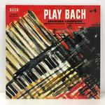 PLAY BACH VOL.1/JACQUES LOUSSIER