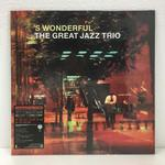 'S WONDERFUL/THE GREAT JAZZ TRIO