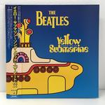 YELLOW SUBMARINE SONGTRACK/THE BEATLES