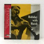 HOLIDAY WITH HANK/HANK D'AMICO