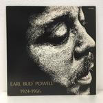 BUD POWELL PARIS, 1961