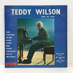 TEDDY WILSON AND HIS TRIO