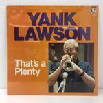 【未開封】THAT'S A PLENTY/YANK LAWSON