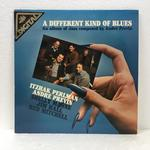 A DEFFERENT KIND OF BLUES/ITZHAK PERLMAN