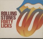 FORTY LICKS/THE ROLLING STONES