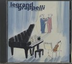 LEGRAND GRAPPELLI
