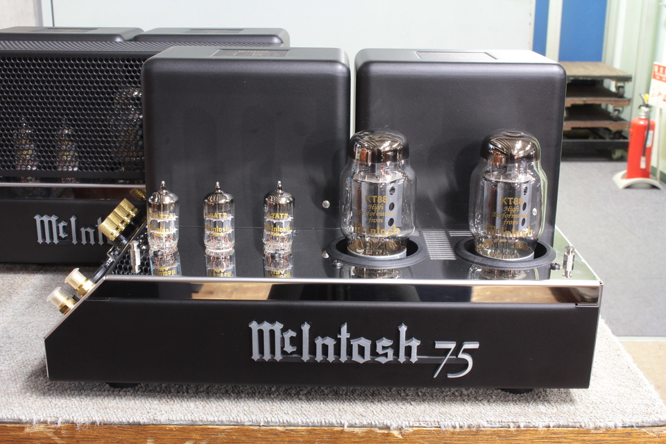 MC75(2014) McIntosh 画像