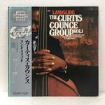 LANDSLIDE:THE CURTIS COUNCE GROUP,VOL.1
