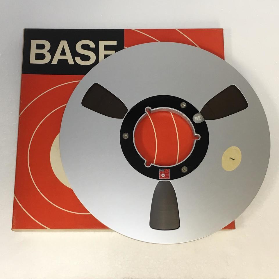 10号メタルリール BASF 画像