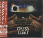ANTHEM OF THE PEACEFUL ARMY/GRETA VAN FLEET