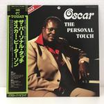 THE PERSONAL TOUCH/OSCAR PETERSON