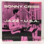 JAZZ U.S.A./SONNY CRISS