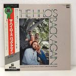 BACK AGAIN/THE HI-LO'S
