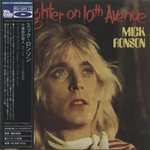 SLAUGHTER ON 10TH AVENUE/MICK RONSON