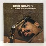 STOCKHOLM SESSIONS/ERIC DOLPHY