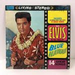 BLUE HAWAII/ELVIS PRESLEY