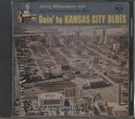 GOIN' TO KANSAS CITY BLUES/JIMMY WITHERSPOON