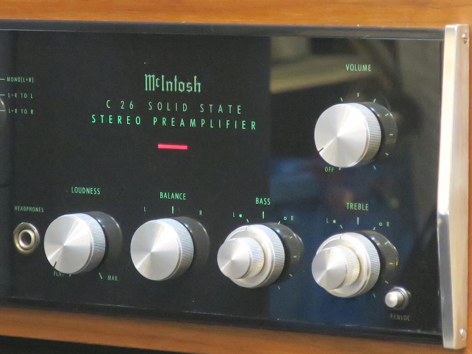 C26 McIntosh 画像