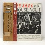SUNDAY JAZZ A LA LIGHTHOUSE ,VOL.1
