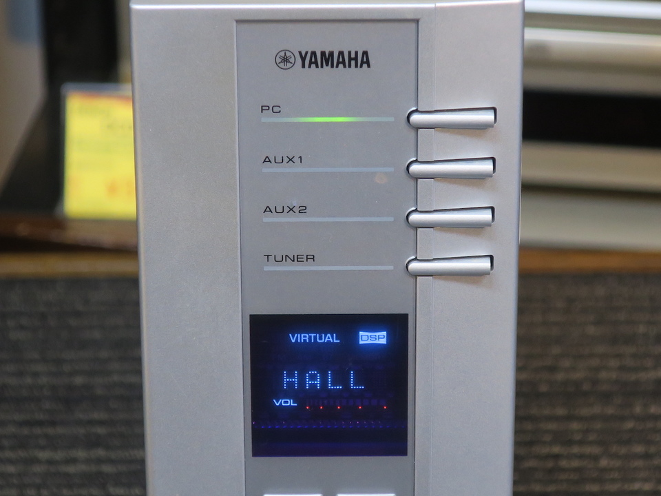 RP-U100 YAMAHA 画像