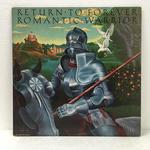 ROMANTIC WARRIOR/RETURN TO FOREVER