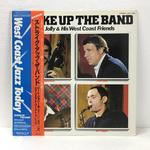 STRIKE UP THE BAND/PETE JOLLY