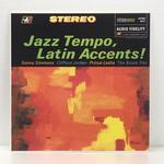 JAZZ TEMPO, LATIN ACCENTS!/THE BOSSA TRES