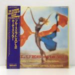 BLUES ETTE VOL.2/CURTIS FULLER
