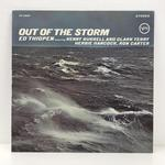 OUT OF THE STORM/ED THIGPEN