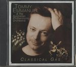 CLASSICAL GAS/TOMMY EMMANUEL & AUSTRALIAN PHILHAMONIC ORCHESTRA